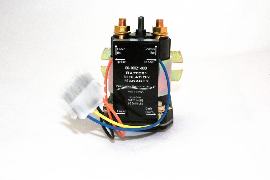 Alternator output voltage - iRV2 Forums